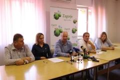 Ugovor za sanaciju odlagališta otpada Lučelnica