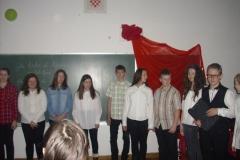 Valentinovo u školi