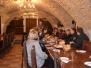 Veterani Hajduka u posjetu Klanjcu
