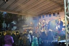Zahvala jeseni 2015. koncert Bosutski bećari