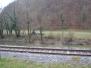 Žica na graničnom prijelazu MIhanović Dol