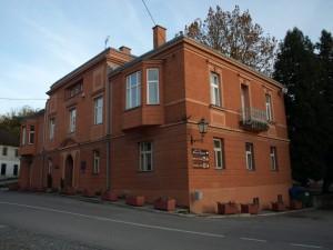 Stahuljakova zgrada
