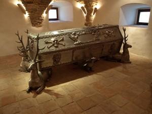 Sarkofag Emerika Erdody-a 1690.