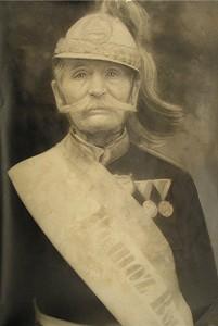 Petar Hrbud - jedan od utemeljitelja