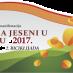 """Prijavite se na 2. biciklijadu """"Zahvala jeseni u Klanjcu 2017."""""""