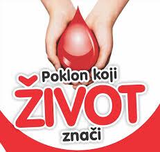 Prva akcija dobrovoljnog darivanja krvi u ovoj godini