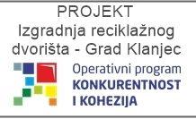 Poziv na edukativne radionice – reciklažno dvorište u Gradu Klanjcu