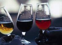 Špijunaža mladih vina