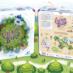 Predstavljanje društvene igre Čiri-biri bajka u Gradskoj knjižnici
