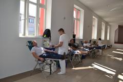 Dobrovoljno darivanje krvi rujan 2016.