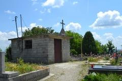 Blagoslov adaptirane mrtvačnice na sv. Filipu