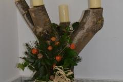 Božićna izložba Sekcije za tradicijsko rukotvorstvo