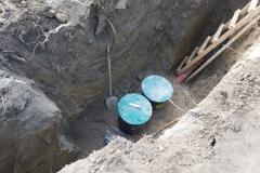 Gradnja dječjeg vrtića u Klanjcu
