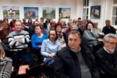 Humanitarna tombola Zagorska liga protiv raka Klanjec 2018.