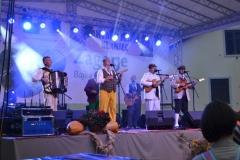 Koncert TS Fijaker u Klanjcu