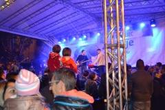Koncert Željka Bebeka u Klanjcu