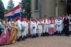 KUD Antun Mihanović i delegacija Grada Klanjca u Poljskoj 2017
