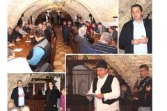 Martinje udruge vinara Antun Mihanović