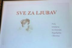 Predavanje o princezi Louisi i Gezi Matačiću