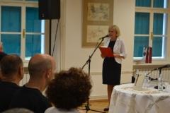 Predstavljanje knjige fra Gordana Propadala o Vukovaru