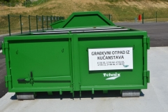 Reciklažno dvorište Medvedov Jarek