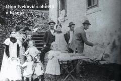 Štiklec- Oton Iveković