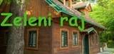 Kuća za odmor Zeleni raj