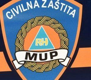 Informacije Stožera civilne zaštite Republike Hrvatske – 10. svibnja u 14:00 sati
