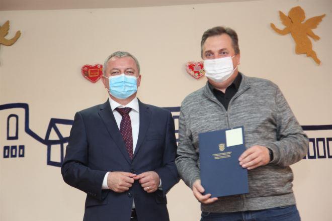 168 tisuća kuna za izgradnju nogostupa Gredice-Novi Dvori