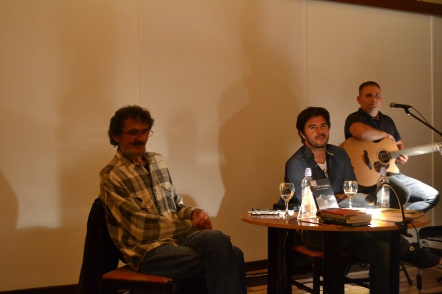 Književni razgovor Ede Popovića i Marka Gregura