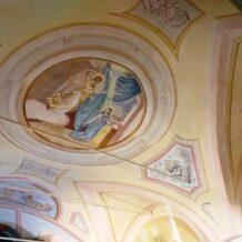 Završena još jedna faza uređenja unutrašnjosti kapele sv. Florijana