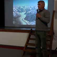 Stipe Božić i njegovi snovi o Everestu ostavili posjetitelje bez daha