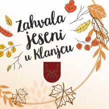 Program naše male Zahvale jeseni